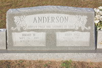 Jimmie H Anderson