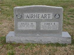 Hazel H. Airheart