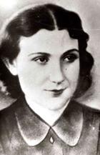 Tatyana Yossifovna Tanya Markus