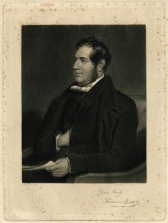 Rev Thomas Boaz