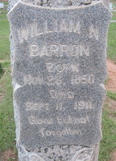 William N. Barron