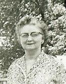 Bertha Mable <i>Schuessler</i> Jehle
