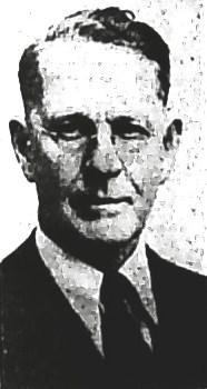 Henry Walter Harry Putnam