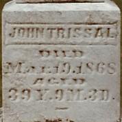John Trissal