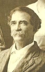 Sanford Paris Vaughn