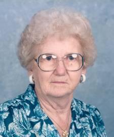 Bertha Lou Arnold