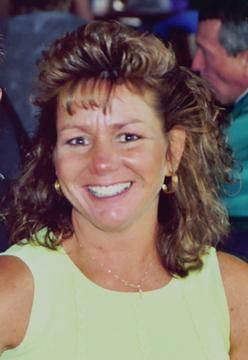 Patricia Ann Patsy <i>Cooney</i> Braat
