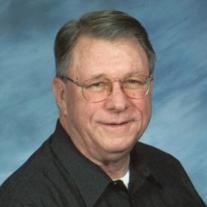 Joseph Duncan Joe Terrell