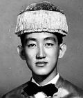 Dr Anthony B. Yang