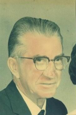 Samuel Marcus <i>(Mark)</i> Bradley
