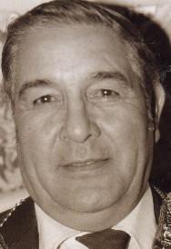 Charlie Eloy White
