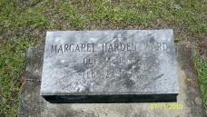 Margaret <i>Harden</i> Ward