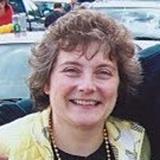 Sharon Ann <i>Sorichetti</i> Choros