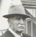 Dr Reuben Samuel Jeffryes