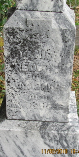 Lanier Frederick