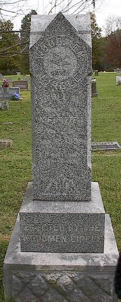 Ethel Moore Frazier