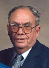 Billy Donald Burris