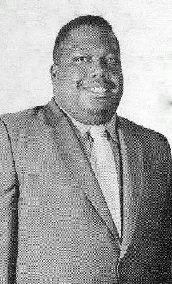 Edward Vazon O'Neal, Jr