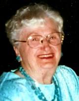 Anne J. <i>Luther</i> Bobish