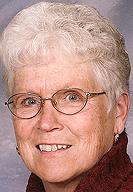 Diane Marie <i>Bonnicksen</i> Clabaugh
