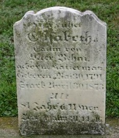 Elisabeth <i>Katterman</i> Behney