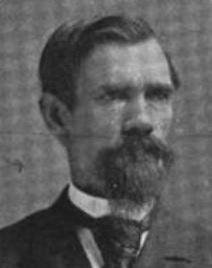 George Cassety Pendleton