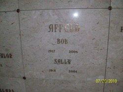 Robert E. Bob Affeld