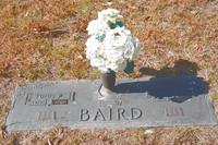 Rufus Baird