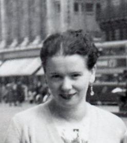 Annie Theresa Nan McKinney