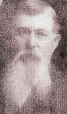 William Arrasmith