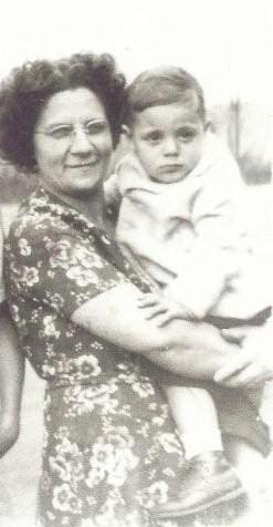 Mrs Ethel Ruthann Cook