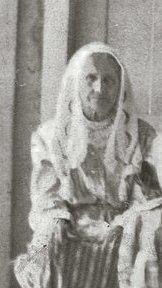Margaret Elizabeth Aunt Matt <i>Dupree</i> Cook