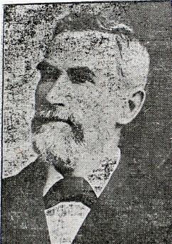 Eugene O'Keefe
