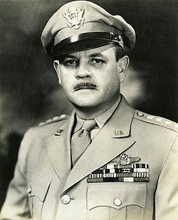 Gen Muir Stephen Fairchild
