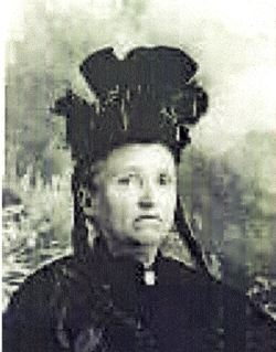 Harriett Ann <i>Kirtley</i> Boyd