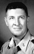 Col Robert Deane Bob Worthen