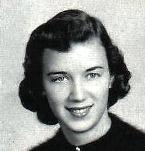 Jane Marie <i>Bushey</i> Blessing