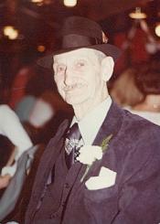 Joseph Earl Metz