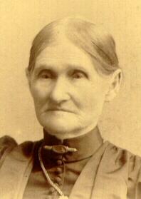 Mary Elizabeth <i>Holyfield</i> Tweedy