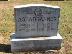 Mary E. Ashabranner