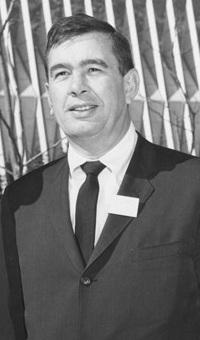 John Mark Slack, Jr