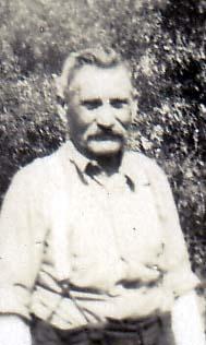 Martin M. Martinson