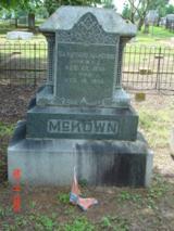 Sampson McKown