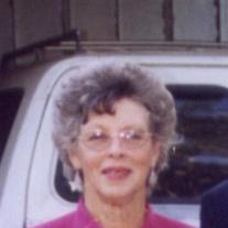 Anna Louetta <i>Palmer</i> Brett
