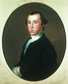 Thomas Heyward, Jr