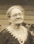 Mary <i>McLeod</i> Gibson