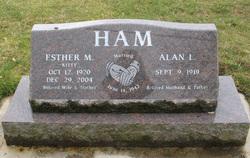 Alan Louis Ham