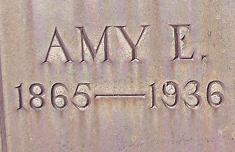 Amy E. Babcock