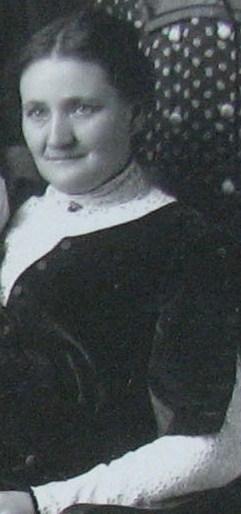 Magdalena Lena <i>Schunck</i> Pulskamp