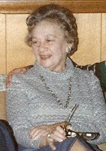 Eula Jewell <i>Sinclair</i> Spence